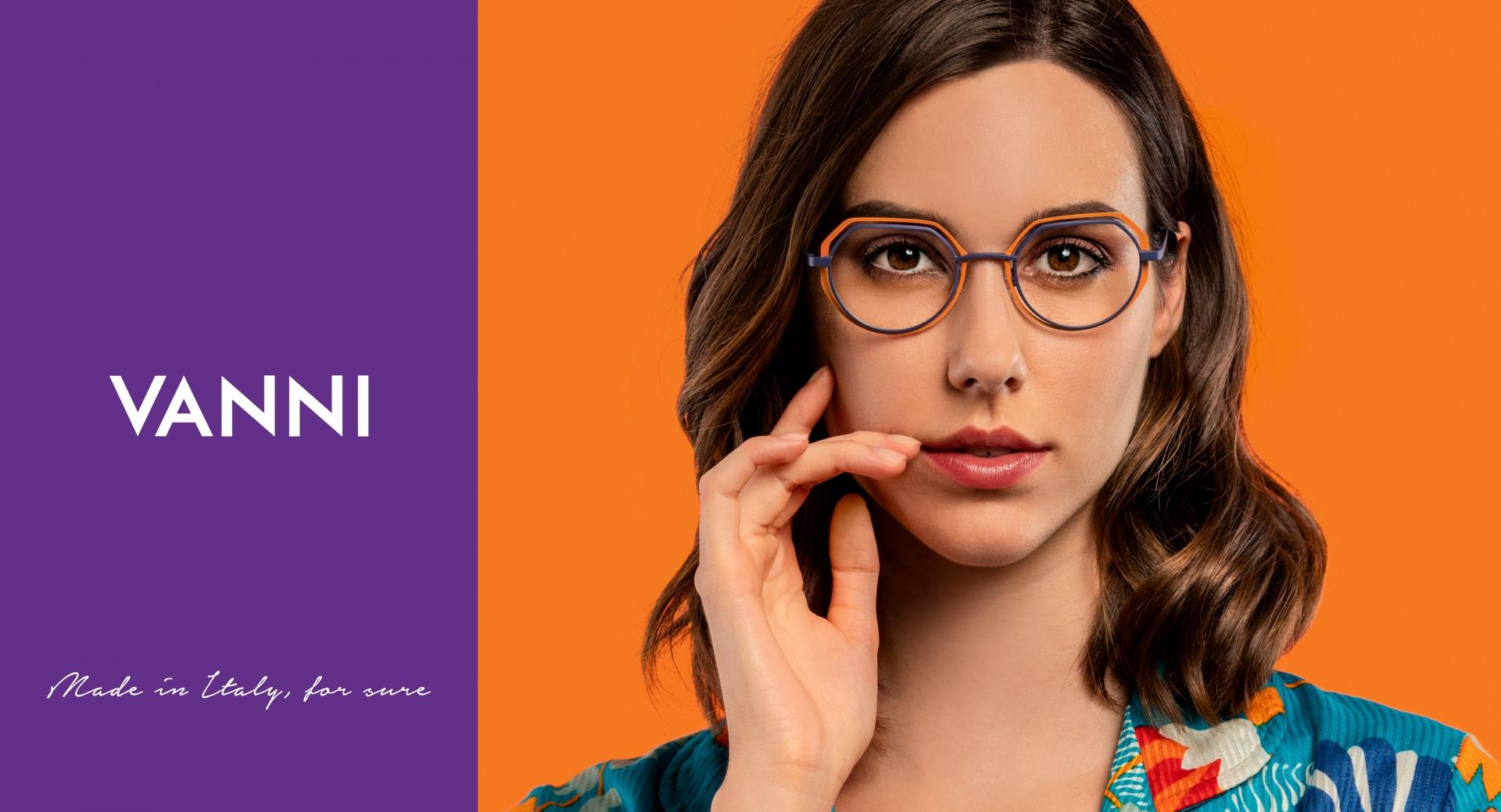 PURE COLOUR in the new VANNI 2021 visual campaign