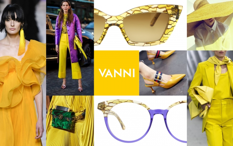 The trends of the season, according to VANNI.