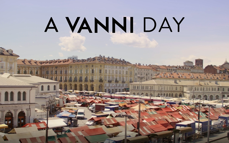 A VANNI DAY