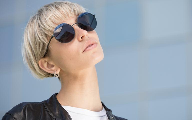 VANNI per l'estate: l'occhiale da sole per non passare inosservate