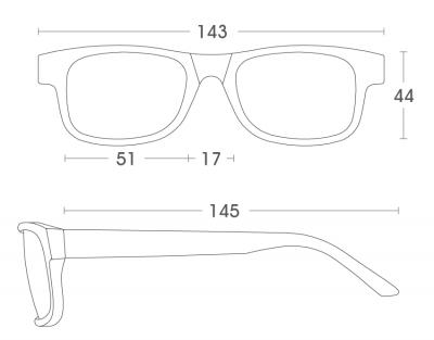 Size VS3017-A436