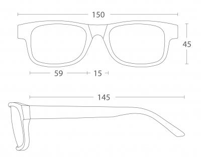 Size VS3025-A04