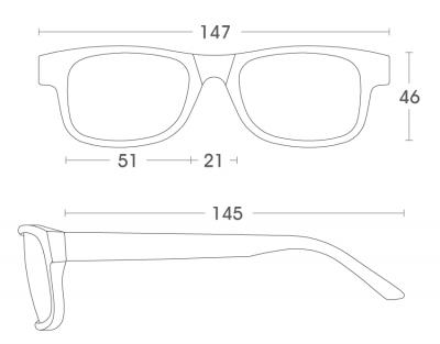 Size VS3030-A116