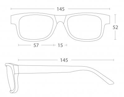 Size VS3034-A116